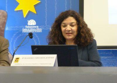 Francisca Noguerol
