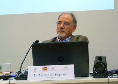 Agustín B. Sequeros