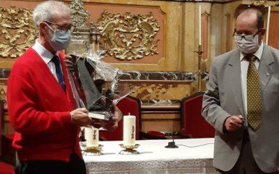 Premio Águila Fauba 2020 a la Asociación Amigos de Unamuno de Salamanca